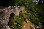 Cliffside Bridge.Carriage Road 14/21