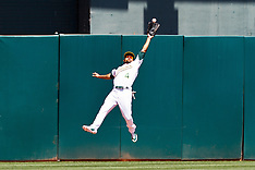 20120616 - San Diego Padres at Oakland Athletics