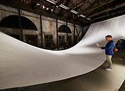"FREESPACE - 16th Venice Architecture Biennale. Arsenale. Indonesia. ""Sunyata: The Poetics of Emptiness""."