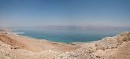 The Dead Sea. Il mar Morto