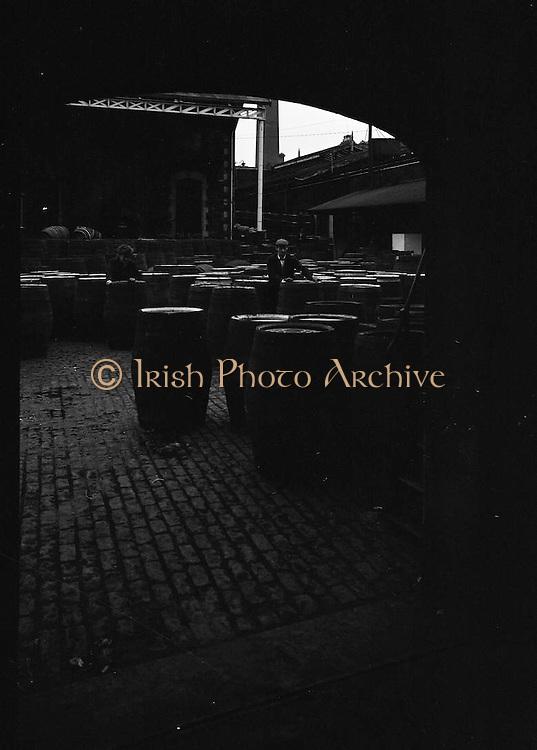 Views of Jameson Distillery.30/12/1969