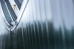 01.01.2018, Olympiaschanze, Garmisch Partenkirchen, GER, FIS Weltcup Ski Sprung, Vierschanzentournee, Garmisch Partenkirchen, Wertungsdurchgang, im Bild Junshiro Kobayashi (JPN) // Junshiro Kobayashi of Japan during the Competition Jump for the Four Hills Tournament of FIS Ski Jumping World Cup at the Olympiaschanze in Garmisch Partenkirchen, Germany on 2018/01/01. EXPA Pictures © 2018, PhotoCredit: EXPA/ JFK
