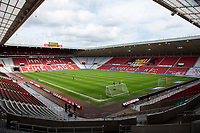 Football - 2020 / 2021 Sky Bet League One - Sunderland vs Northampton Town - Stadium of Light<br /> <br /> A general view of The Stadium of Light<br /> <br /> Credit : COLORSPORT/BRUCE WHITE