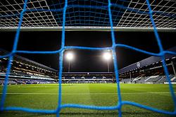 General View inside Loftus Road - Rogan Thomson/JMP - 18/10/2016 - FOOTBALL - Loftus Road Stadium - London, England - Queens Park Rangers v Bristol City - Sky Bet EFL Championship.