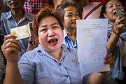 01 FEBRUARY 2014 - BANGKOK, THAILAND:     PHOTO BY JACK KURTZ