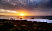 Steve Ryan Photography<br /> Winkipop sunrise 2017