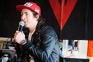Nicky Hayden D-Store Costa Mesa - November 2011 - Q&A