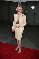 11/3/2010 Tippi Hedren arrives at the Hollywood Walk of Fame's 50th anniversary party.
