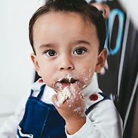 Pablo Isidro Smash Cake