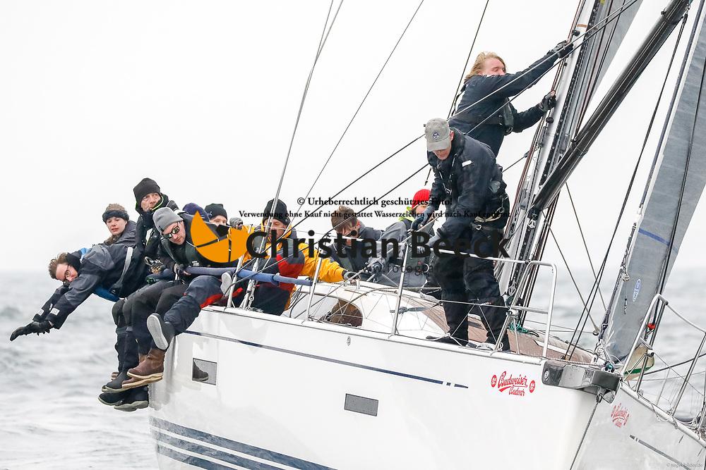 , Kiel - Maior 28.04. - 01.05.2018, ORC 2 - X-Day - GER 6655 -  XP44 - Max GURGEL - Yacht Club Gode Wind e. V