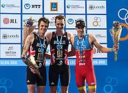 ITU World Triathlon 110617