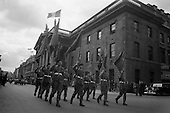 1965 - 18/04 Easter Sunday Army Parade