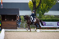 Cornelissen Adelinde, NED, Fleau De Balan<br /> Nederlands Kampioenschap<br /> Ermelo 2021<br /> © Hippo Foto - Dirk Caremans<br />  05/06/2021