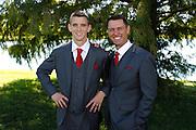 Rebecca McGinnis, Jon McGill 9.13.14 Wedding Photos ©Colin E. Braley