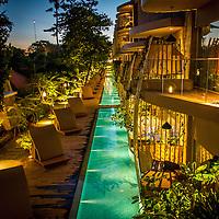 The Maya Sanur Resort and Spa in Sanur, Bali, Indonesia