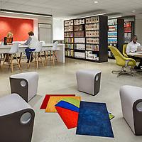 Hendrick Library - Atlanta, GA