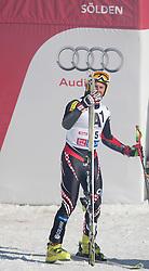 23.10.2011, Rettenbachferner, Soelden, AUT, FIS World Cup Ski Alpin, Herren, Riesenslalom, im Bild Ivica Kostelic (CRO) // during Mens ginat Slalom at FIS Worldcup Ski Alpin at the Rettenbachferner in Solden on 23/10/2011. EXPA Pictures © 2011, PhotoCredit: EXPA/ Johann Groder