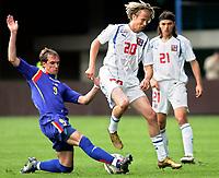◊Copyright:<br />GEPA pictures<br />◊Photographer:<br />Thomas Karner<br />◊Name:<br />Riera<br />◊Rubric:<br />Sport<br />◊Type:<br />Fussball<br />◊Event:<br />FIFA WM 2006, Qualifikation, Tschechien vs Andorra, CZE vs AND<br />◊Site:<br />Liberec, Tschechien<br />◊Date:<br />04/06/05<br />◊Description:<br />Gabriel Riera (AND),  Jaroslav Plasil (CZE)<br />◊Archive:<br />DCSTK-0406054024<br />◊RegDate:<br />05.06.2005<br />◊Note:<br />OK/JM - Nutzungshinweis: Es gelten unsere Allgemeinen Geschaeftsbedingungen (AGB) bzw. Sondervereinbarungen in schriftlicher Form. Die AGB finden Sie auf www.GEPA-pictures.com.<br />Use of picture only according to written agreements or to our business terms as shown on our website www.GEPA-pictures.com