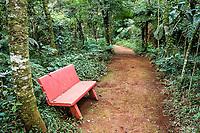 Parque da Memória dos Colonizadores. Palma Sola, Santa Catarina, Brasil. / <br /> Memory of the Colonizers Park. Palma Sola, Santa Catarina, Brazil.
