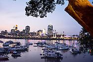 Cincinnati's Riverfest