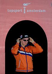 12-12-2014 NED: Swim Cup 2014, Amsterdam<br /> Wendy van der Zanden, 200 m freestyle