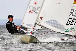 , Travemünder Woche 19. - 28.07.2019, Laser Standard - GER 20718 - Marcel ROHDE - Segel Club Vierlande e. V