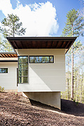 The Professor's House | Chapel Hill, North Carolina | Architect: Arielle Conderet Schecter