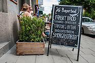 Cafe Vår Bagarbod