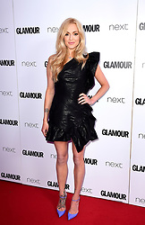 Fearne Cotton attending the Glamour Women of the Year Awards 2017 in association with Next, Berkeley Square Gardens, London. PRESS ASSOCIATION Photo. Picture date: Tuesday June 6, 2017. Photo credit should read: Ian West/PA Wire