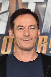 Jason Isaacs pictured at a Star Trek: Discovery fan screening, at Milbank Tower in London. PRESS ASSOCIATION Photo. Picture date: Sunday November 5th, 2017. Photo credit should read: Matt Crossick/PA Wire.