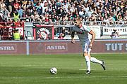 FUSSBALL: 2. Bundesliga, FC St. Pauli . 1. FC Koeln 3:5 Hamburg, 02.09.2018<br /> Lasse Sobiech (Koeln) <br /> © Torsten Helmke