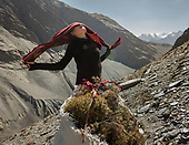 Tajikistan - Of farmers and soldiers