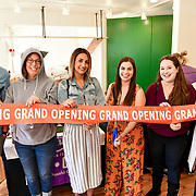 Cat Lounge Grand Opening 2019