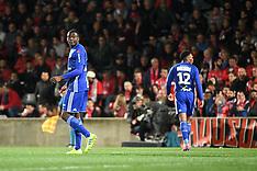 Nimes vs Strasbourg - 16 March 2019