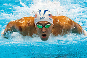 OLYMPICS A LOOK BACK: Swimming