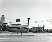 1945 Armand's Drive In at 2156 Manchester Blvd. in Inglewood
