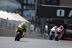 June 3, 2018 - Italie - DOMINIQUE AEGERTER - SWISS - KIEFER RACING - KTM (Credit Image: © Panoramic via ZUMA Press)