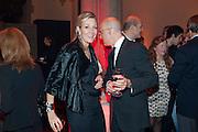 NADJA SWAROVSKI, IMG HERALD TRIBUNE HERITAGE LUXURY PARTY.- Celebration of Heritage Luxury and 10 years of the International Herald Tribune Luxury Conferences. North Audley St. London. 9 November 2010. -DO NOT ARCHIVE-© Copyright Photograph by Dafydd Jones. 248 Clapham Rd. London SW9 0PZ. Tel 0207 820 0771. www.dafjones.com.