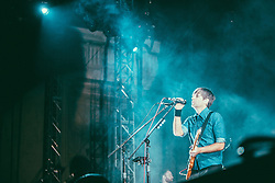 Death Cab For Cutie at The Greek Theater - Berkeley, CA - 7/11/15