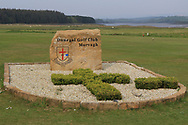 Donegal Golf Club during Round 2 of the Ulster Boys Championship at Donegal Golf Club, Murvagh, Donegal, Co Donegal on Thursday 25th April 2019.<br /> Picture:  Thos Caffrey / www.golffile.ie