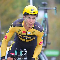 Tour de France 2020  <br />Jumbo-Visma rider