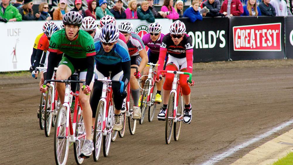Men's Little 500 2012