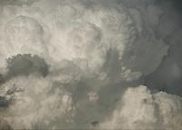 Storms brewing.  ©2015 Karen Bobotas Photographer