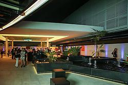 Coquetel para patrocinadores, parceiros e lojistas do Viva Open Mall. FOTO: Jefferson Bernardes/ Agência Preview
