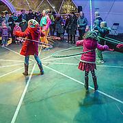 Lumiere London: festival delle installazioni luminose nei luoghi più suggestivi di Londra<br /> <br /> Lumiere London: the lights festival across the iconic locations of London