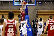Delia Marcos<br /> Allianz Pallacanestro Trieste - Dolomiti Energia Trentino<br /> Lega Basket Serie A 2020/21<br /> Trieste, 20/12/2020<br /> Foto Sergio Mazza / Ciamillo-Castoria