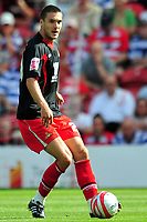 Football<br /> Coca-Cola Championship Middlesborough vs Doncaster Rovers. Jason Shackell (Doncaster Rovers on loan from Wolves)<br /> 22/08/2009. Credit Colorsport / Darren Blackman
