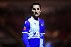 Alex Rodman of Bristol Rovers - Mandatory by-line: Ryan Hiscott/JMP - 17/12/2019 - FOOTBALL - Home Park - Plymouth, England - Plymouth Argyle v Bristol Rovers - Emirates FA Cup second round replay