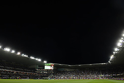 A general view of the iPro Stadium during the game between Derby County and Middlesbrough - Mandatory byline: Dougie Allward/JMP - 07966386802 - 18/08/2015 - FOOTBALL - iPro Stadium -Derby,England - Derby County v Middlesbrough - Sky Bet Championship