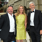 Damon Hill attend The Motor Sport Hall of Fame will return to the spectacular Royal Automobile Club at Woodcote Park, Surrey, London, UK. 4 June 2018.